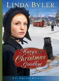 Cover Mary's Christmas Goodbye