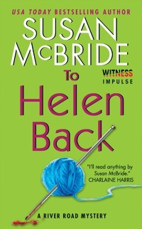 Cover To Helen Back