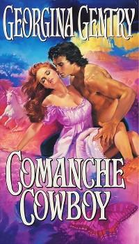 Cover Comanche Cowboy