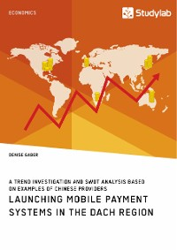 Cover Launching mobile payment systems in the DACH region. A trend investigation and SWOT analysis based on examples of Chinese providers