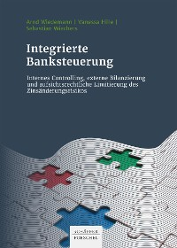 Cover Integrierte Banksteuerung