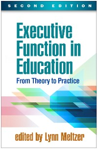 Cover Executive Function in Education, Second Edition