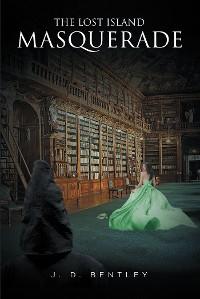Cover The Lost Island Masquerade