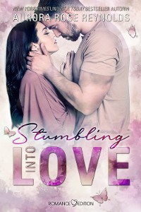 Cover Stumbling Into Love