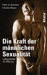 Cover Die Kraft der männlichen Sexualität