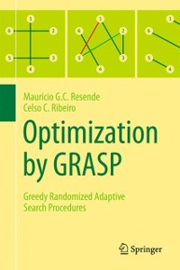 Cover Optimization by GRASP