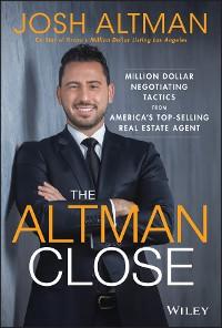 Cover The Altman Close