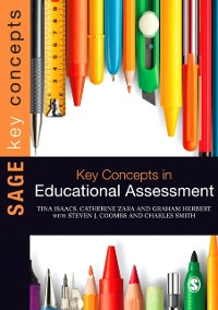 Cover Key Concepts in Educational Assessment