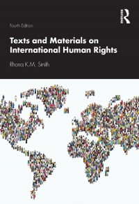 Cover Texts and Materials on International Human Rights