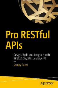 Cover Pro RESTful APIs