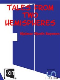 Cover Tales from Two Hemispheres