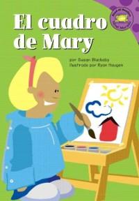 Cover El cuadro de Mary