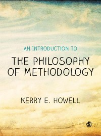 Cover An Introduction to the Philosophy of Methodology