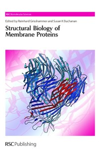 Cover Structural Biology of Membrane Proteins