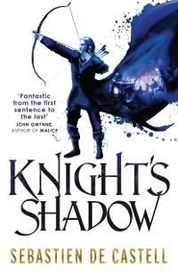 Cover Knight's Shadow