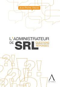 Cover L'administrateur de SRL