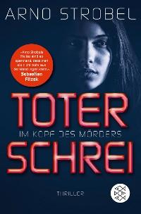 Cover Im Kopf des Mörders - Toter Schrei