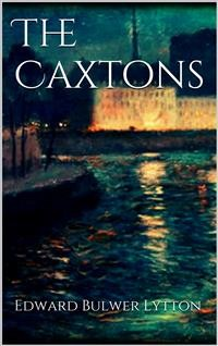 Cover The Caxtons