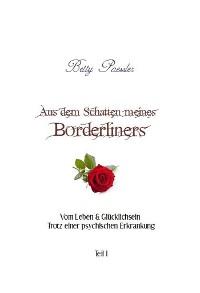 Cover Aus dem Schatten meines Borderliners