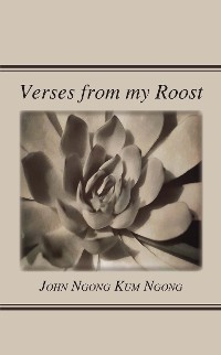 Cover Verses From My Roost