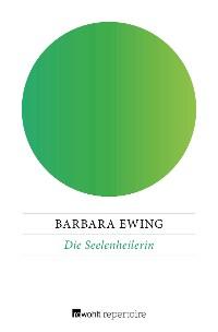 Cover Die Seelenheilerin