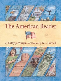 Cover The American Reader