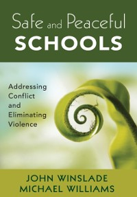 Cover Safe and Peaceful Schools