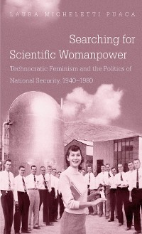 Cover Searching for Scientific Womanpower