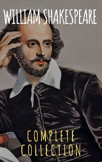 Cover William Shakespeare : Complete Collection