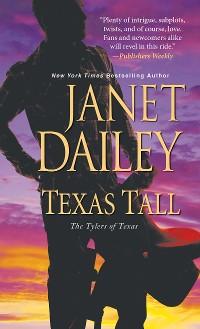 Cover Texas Tall