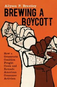 Cover Brewing a Boycott