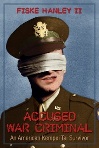 Cover Accused War Criminal