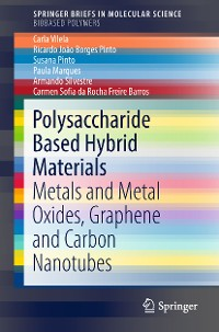 Cover Polysaccharide Based Hybrid Materials