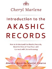 Cover Introduction to the Akashic Records