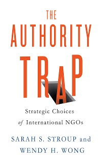 Cover The Authority Trap