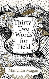 Cover Thirty-Two Words for Field