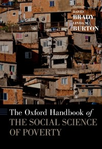 Cover Oxford Handbook of the Social Science of Poverty