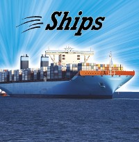 Cover Ships