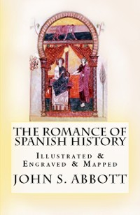 Cover Romance of Spanish History