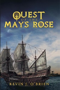 Cover Quest of the May's Rose
