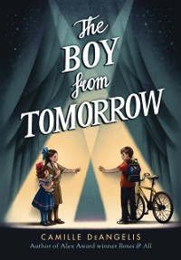 Cover Boy from Tomorrow