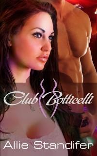 Cover Club Botticelli