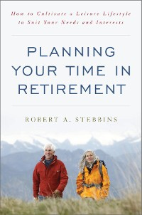 Cover Planning Your Time in Retirement