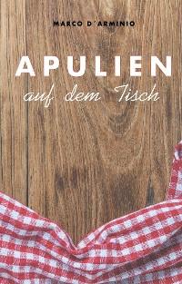 Cover Apulien auf dem Tisch