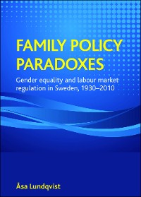 Cover Family policy paradoxes