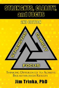 Cover Strengths, Clarity, and Focus 2nd Edition