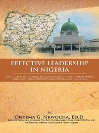 Cover Effective Leadership in Nigeria