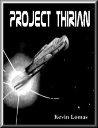 Cover Project Thirian