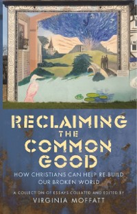 Cover Reclaiming the Common Good