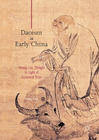 Cover Daoism in Early China